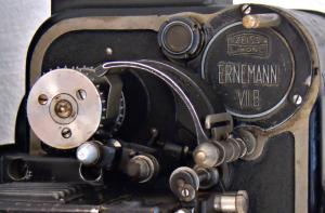 ACL Kino Ernemann