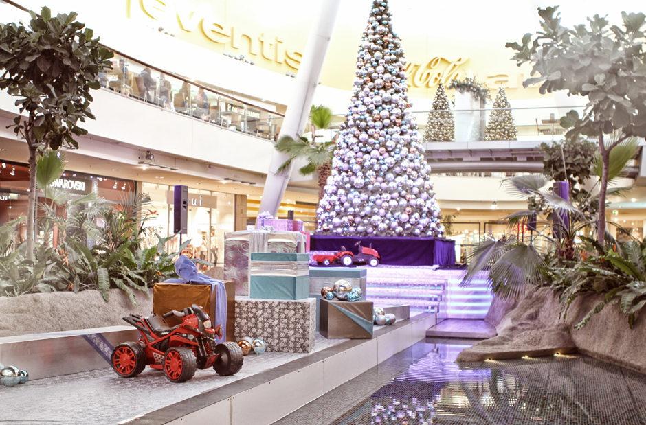 Nova Eventis Weihnachten
