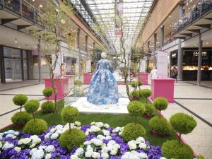 Frühjahr Ausstellung in Berlin